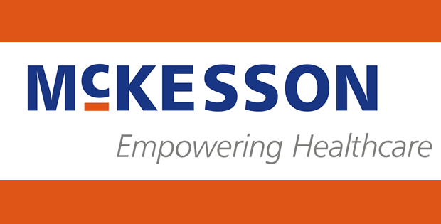 McKesson WSP / MPF (Webstations)